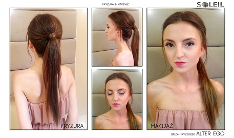 makijażystka rzeszów