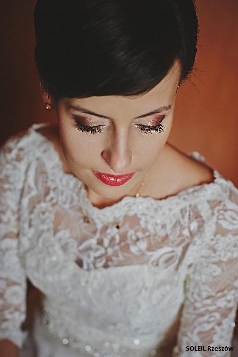 kosmetyczka na ślub rzeszów