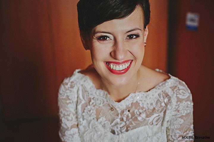 makijaż ślubny rzeszów
