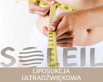 Liposukcja ultradźwiękowa Rzeszów