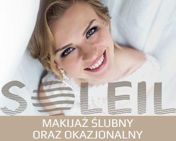 Makijaż ślubny i okazjonalny w Rzeszowie