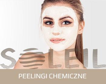 Peelingi chemiczne w Rzeszowie