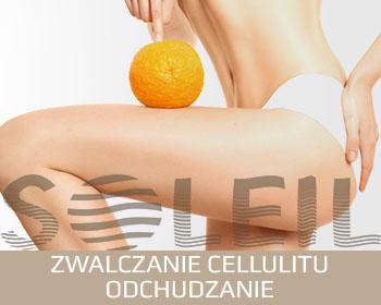 Zwalczanie cellulitu w Rzeszowie