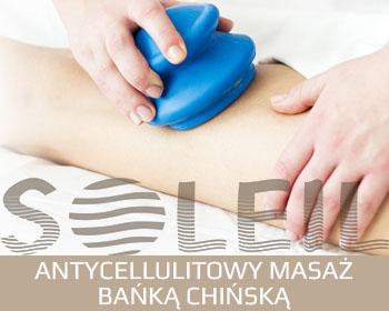 Antycellulitowy masaż bańką chińską w Rzeszowie