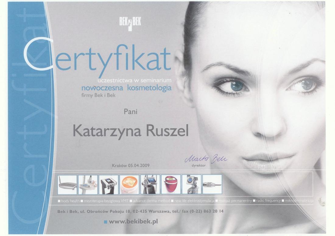 Nowoczesna kosmetologia Rzeszów