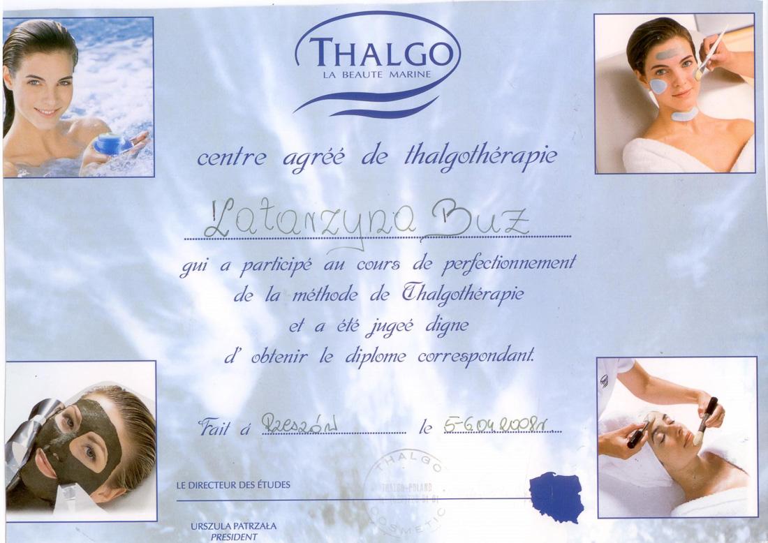 Thalgo Rzeszów