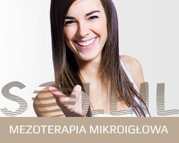 Mezoterapia mikroigłowa Rzeszów