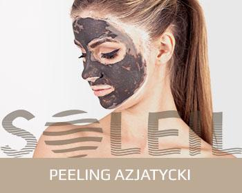 Peeling azjatycki w Rzeszowie