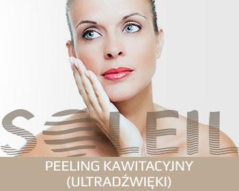 Peeling kawitacyjny w Rzeszowie